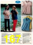1981 Montgomery Ward Spring Summer Catalog, Page 167