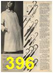 1968 Sears Fall Winter Catalog, Page 396