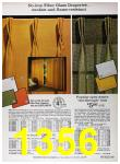 1973 Sears Spring Summer Catalog, Page 1356