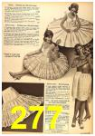 1962 Sears Fall Winter Catalog, Page 277