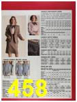 1991 Sears Fall Winter Catalog, Page 458