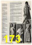 1965 Sears Spring Summer Catalog, Page 173
