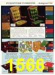 1971 Sears Fall Winter Catalog, Page 1566