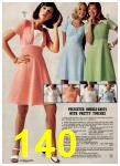 1975 Sears Spring Summer Catalog, Page 140