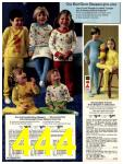 1978 Sears Fall Winter Catalog, Page 444