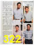 1993 Sears Spring Summer Catalog, Page 322