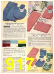 1958 Sears Fall Winter Catalog, Page 917