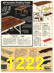 1977 Sears Fall Winter Catalog, Page 1222