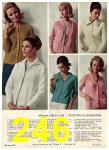 1965 Sears Fall Winter Catalog, Page 246
