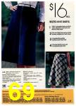 1981 Montgomery Ward Spring Summer Catalog, Page 69