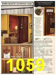 1978 Sears Fall Winter Catalog, Page 1059