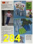1991 Sears Spring Summer Catalog, Page 284