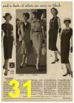 1959 Sears Spring Summer Catalog, Page 31