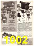 1969 Sears Fall Winter Catalog, Page 1002