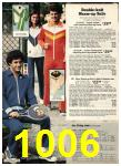 1977 Sears Spring Summer Catalog, Page 1006