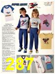 1983 Sears Spring Summer Catalog, Page 287