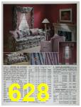 1991 Sears Fall Winter Catalog, Page 628