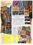 1967 Sears Fall Winter Catalog, Page 507