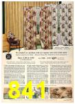1958 Sears Fall Winter Catalog, Page 841