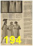1959 Sears Spring Summer Catalog, Page 194