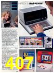 1992 Sears Christmas Book, Page 407
