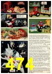 1981 Montgomery Ward Christmas Book, Page 474