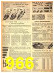 1949 Sears Spring Summer Catalog, Page 966