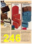 1974 Sears Spring Summer Catalog, Page 246