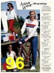1983 Sears Spring Summer Catalog, Page 96