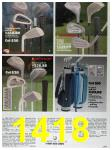 1991 Sears Fall Winter Catalog, Page 1418