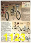 1980 Sears Spring Summer Catalog, Page 1123