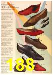 1963 Sears Fall Winter Catalog, Page 188