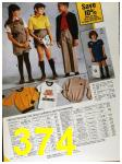 1985 Sears Fall Winter Catalog, Page 374