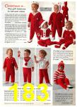 1966 Montgomery Ward Christmas Book, Page 183