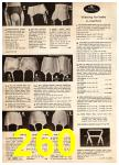 1972 Montgomery Ward Spring Summer Catalog, Page 260
