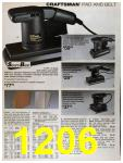 1993 Sears Spring Summer Catalog, Page 1206