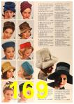 1963 Sears Fall Winter Catalog, Page 169