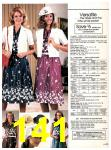 1983 Sears Spring Summer Catalog, Page 141