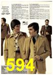 1976 Sears Fall Winter Catalog, Page 594