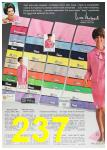 1967 Sears Spring Summer Catalog, Page 237