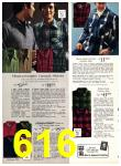 1971 Sears Fall Winter Catalog, Page 616