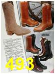 1985 Sears Fall Winter Catalog, Page 493