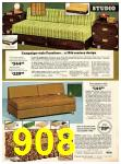 1973 Sears Fall Winter Catalog, Page 908