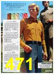 1973 Sears Spring Summer Catalog, Page 471