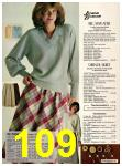 1978 Sears Fall Winter Catalog, Page 109