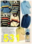 1977 Sears Fall Winter Catalog, Page 531