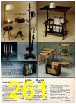 1980 Montgomery Ward Christmas Book, Page 261