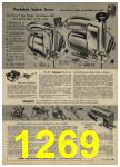 1959 Sears Spring Summer Catalog, Page 1269