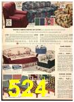 1949 Sears Spring Summer Catalog, Page 524