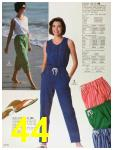 1992 Sears Summer Catalog, Page 44
